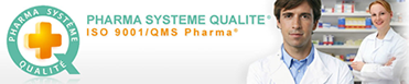 QMS PHARMA SYSTEME QUANITE
